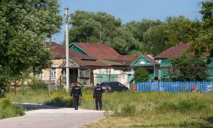 Власти Чемодановки: ситуация стабилизируется, цыгане возвращаются