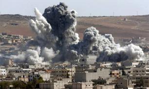 Запад снова лжет о действиях наших ВВС в Сирии