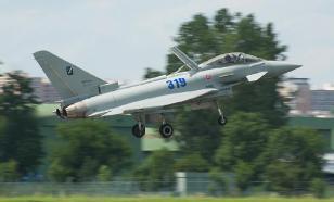 Истребители НАТО перехватили Ту-160: в случае войны их бы сбили