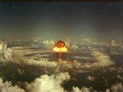 """""""Атомный туризм"""": по следам ядерных бомб"""