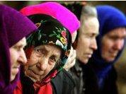 Демография уже выходит экономике РФ боком