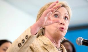 """Яков Кедми: Клинтон разыгрывает """"женскую карту"""". Напрасно"""