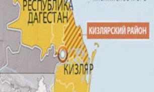 Власти Кизляра отвергли обвинения в захвате чеченского участка земли