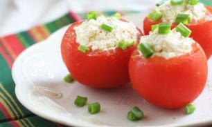 Три способа готовить помидоры с пользой для здоровья