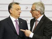 Евросоюз пригрозил Венгрии исключением в случае введения смертной казни