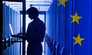 Евросоюз начинает чистку интернета во всемирном масштабе