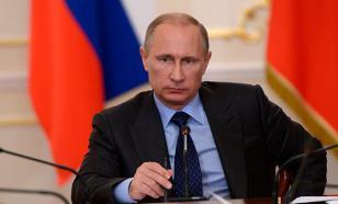 Владимир Путин завтра, 27 июля, встретится с олимпийской сборной России
