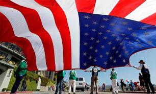 Демократия помойки: куда приведет США новый троцкизм