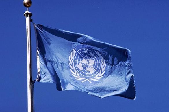 Москва высказала сожаление о принятии ГА ООН украинской резолюции по Крыму