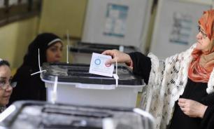 В Египте проходит референдум по изменению Конституции
