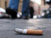 Сигаретные баталии подогревает контрафакт