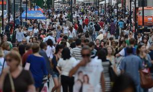 ФОМ: экономический кризис в России замечают 62% россиян