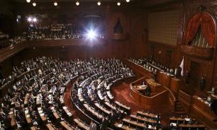 """Япония назвала политику РФ в отношении Украины """"угрозой безопасности стран Азии"""""""