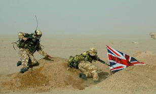 """Лондон признал вторжение в Ирак """"ужасной ошибкой"""". Кто заплатит по счетам?"""