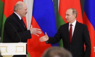 Спасательный круг для Лукашенко: зачем Москва выделяет Минску кредит в миллиард долларов