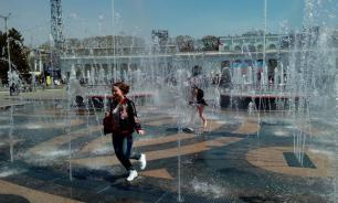 Более 30 детей в Хабаровске отравились водой из пешеходного фонтана