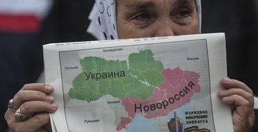 Михаил Погребинский: Европа в ответе за все, что произошло на Украине