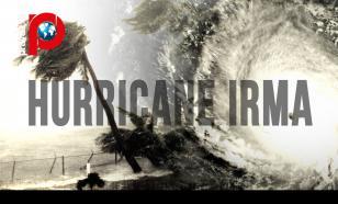 """Ураган """"Ирма"""": Ужас островов Карибского бассейна"""