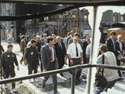 Гаага признала вину Запада за войну в Боснии