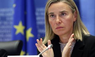 ЕС не планирует отказываться от антироссийских санкций