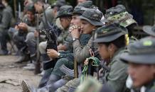 Колумбия: почему повстанческое движение FARC преобразуется в политпартию