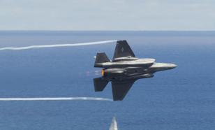 Пентагон передаст Турции партию F-35 без согласия конгресса