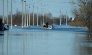 Климатолог: Дальнему Востоку и Причерноморью тоже грозит наводнение