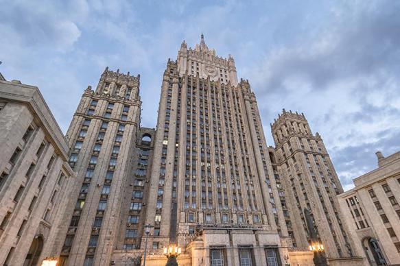 МИД России заявил о потенциальном риске возникновения ядерной войны
