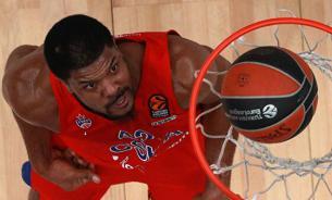 """Жена американского баскетболиста ожидала, что в Москве будет """"жесть"""""""