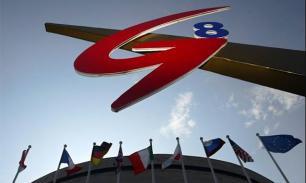 Дипломат: Пока G8 консультирует, G20 решает