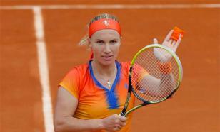 Светлана Кузнецова: Проблема российского тенниса не в допинге