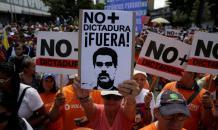 Венесуэла: предчувствие гражданской войны