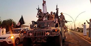 Аждар  Куртов: Уничтожить террористов ИГ  одними бомбардировками невозможно