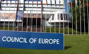 Матвиенко анонсировала выход России из Совета Европы