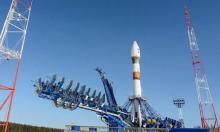 """""""Союз МС-10"""" изумил немецкого космонавта"""