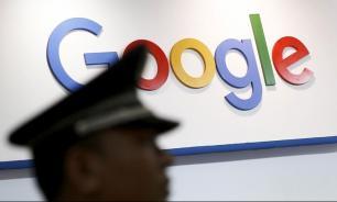 В Белом доме изучат информацию о сотрудничестве Google с военными КНР