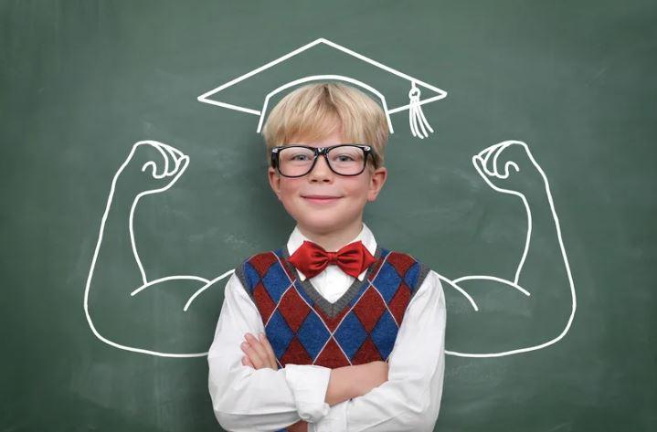 Как проверить у ребенка уровень интеллектуального развития thumbnail