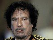 Тайны казни Муаммара Каддафи