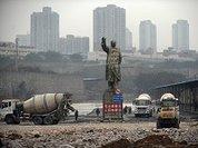 Китай - чудо экономики или мыльный пузырь?