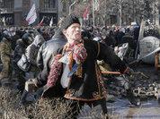 Киев: россияне спят и видят себя украинцами