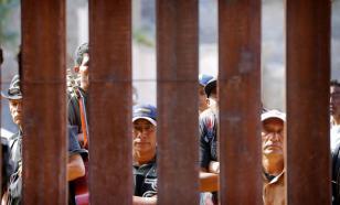 Папа Франциск осудил США за безразличие к мигрантам