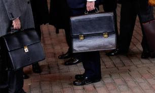 Росстат: Доходы чиновников с начала года выросли на 4%