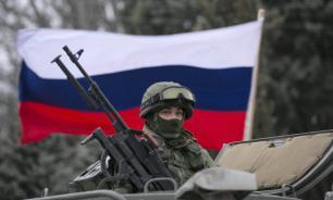 ABC.es: готовы отправиться на войну для защиты своей страны 59% россиян
