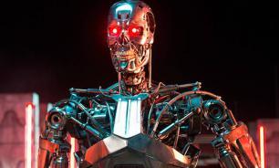 Роботы-терминаторы сделают гонку вооружений смертельной