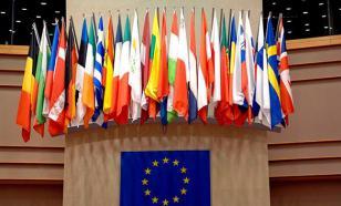 Европа в роли унтер-офицерской вдовы: Взаимные санкции продлены