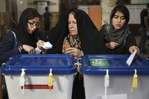 Иран изменится после выборов?