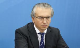 Новый президент РФС: сборная должна войти в топ-10 ФИФА