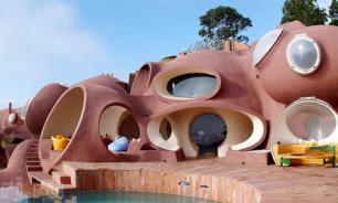 Самые необычные дома нашей планеты