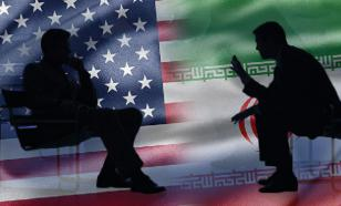 Глава МИД Ирана: население Ближнего Востока презирает США