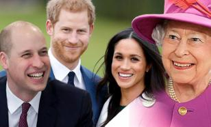 Принц Гарри с женой своей поездкой в ЮАР расстроили королеву-бабушку